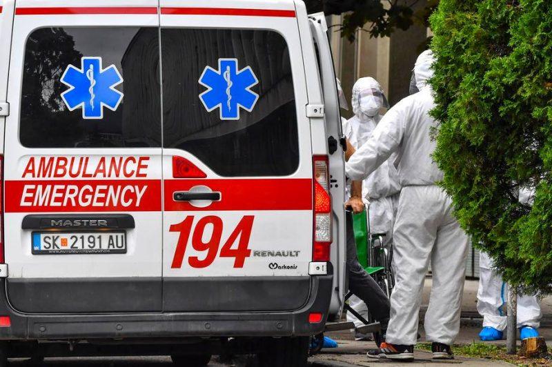 Дванаесетмина починати и нови 641 заразен од Ковид-19