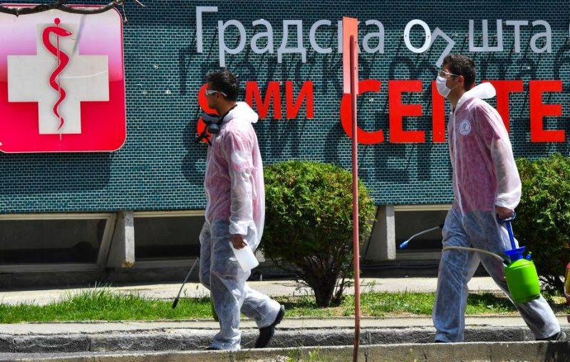 Во Македонија 234 нови случаи на коронавирус, починаа 25 лица