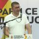 """(Видео) Мицкоски од Крушево: Заев и СДСМ се """"доктори по наука"""" за криминал и корупција"""