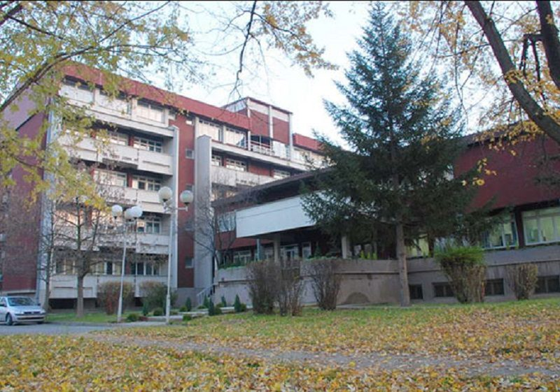 МЗ: Во Геријатриската болница се преземени сите мерки по појавата на позитивни случаи