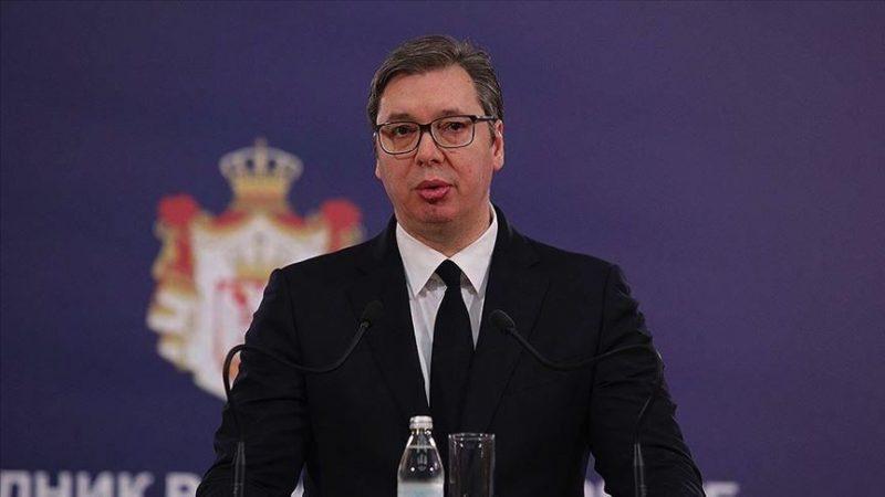 Вучиќ: Ќе се обидеме да направиме фабрика за вакцини во Србија