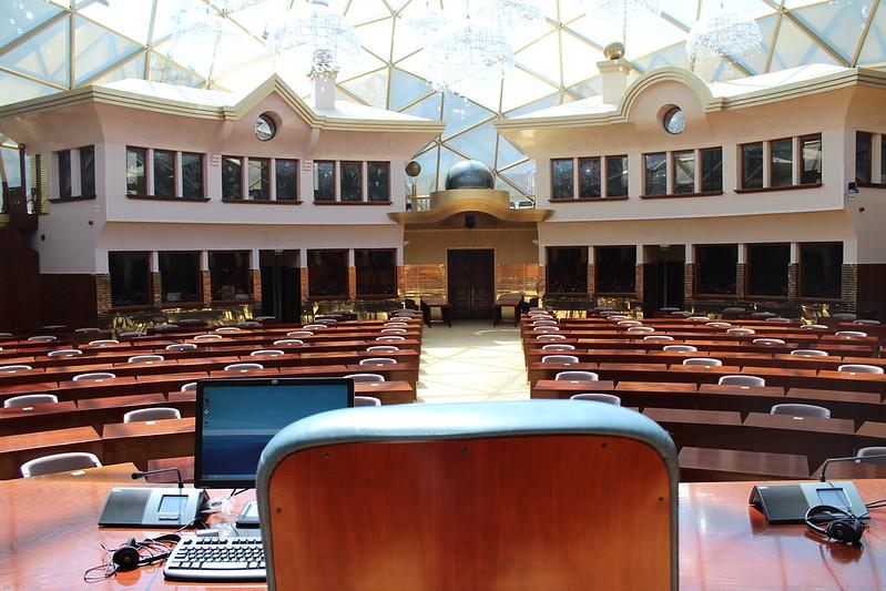 sobranie konstitutivna sednica 2020