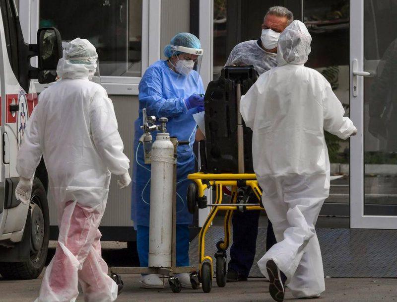 Нови 307 заболени и 14 починати од коронавирус во Македонија