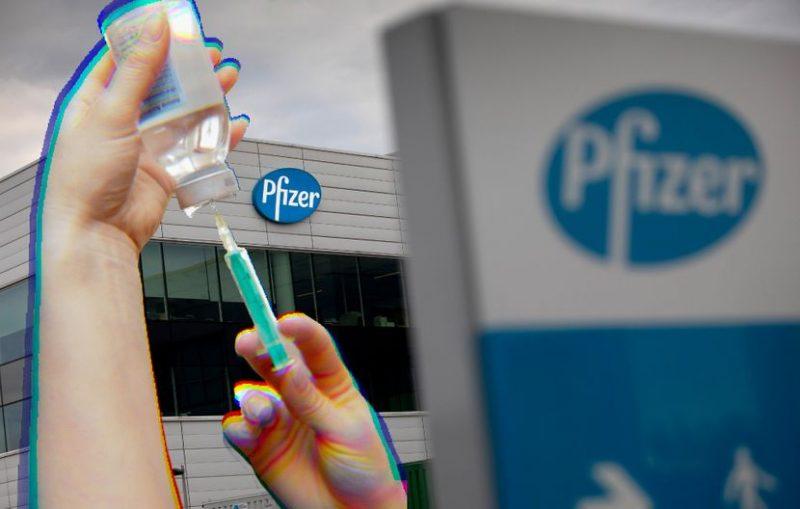 """ЕК бара објаснување од """"Фајзер"""" за доцнењето на вакцините"""