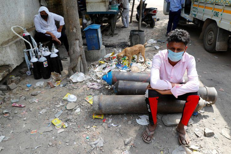 СЗО: Сите треба да бидеме загрижени поради индискиот сој на коронавирус
