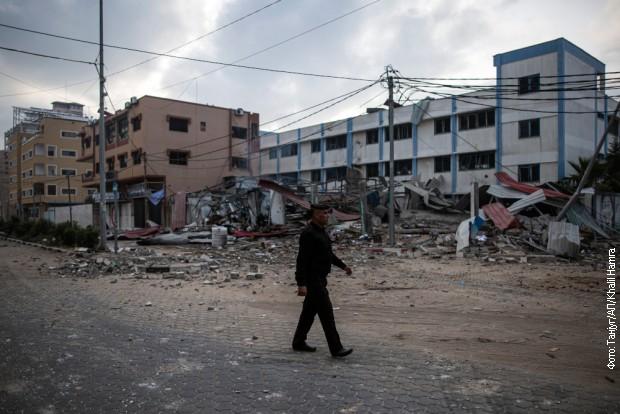 (Видео) Најмалку 20 загинати, меѓу нив  9 деца во синоќешните израелски напади