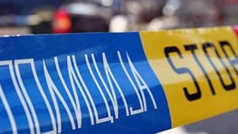 Прилепчанец со автомобил удрил во четворица пешаци, од кои две деца